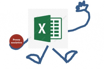 Penny Analytics works for Excel users